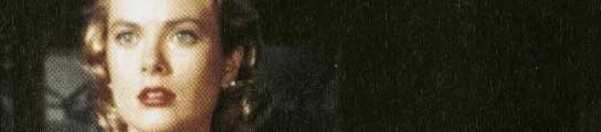 Grace Kelly y James Stewart, en 'La ventana indiscreta'.