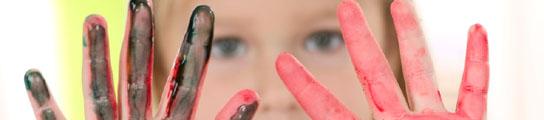 Los insecticidas podrían elevar el riesgo de sufrir hiperactividad en los niños  (Imagen: Archivo)