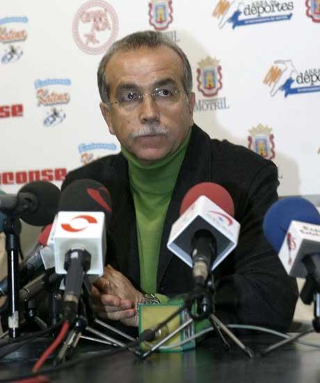 Antonio Tapia