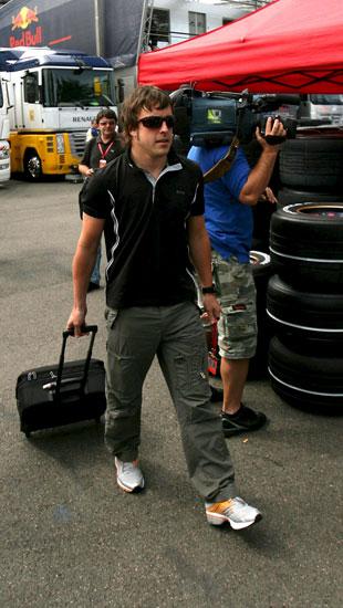 Fernando Alonso,