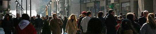 El nuevo censo suma 46 millones de españoles