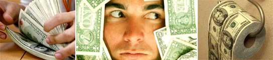 La mayor parte de los nuevos ricos proceden de economías emergentes