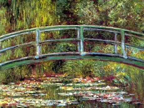 Monet, de récord