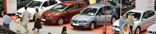 El nuevo Plan VIVE se extiende a vehículos de ocasión y comerciales ligeros