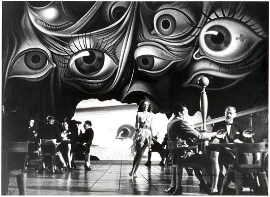 Dalí y el cine (26/6/2008)