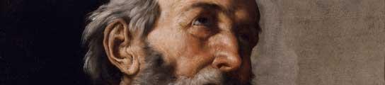 'Un Apostol', de Francesco Fracanzano.