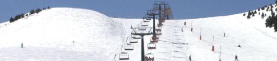 Aramón estará abierto en verano para los esquiadores