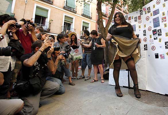 prostitutas en honduras prostitutas humanes de madrid