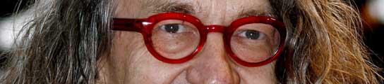 Wim Wenders, en el último Festival de Venecia.