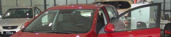 Se prolonga el plan 2000E dos meses para ayudar a la renovación de 280.000 coches  (Imagen: 20MINUTOS.ES)
