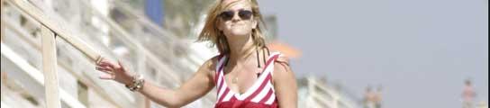 La actriz Reese Whiterspoon