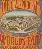 Cartel San Luis 1904