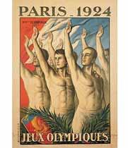 Cartel París 1924