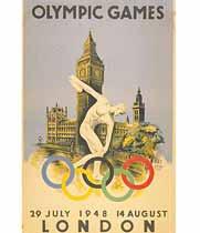 CArtel Londres 1948