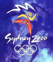 Cartel de Sydney 2000