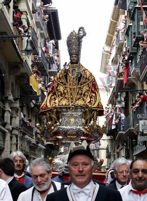 San Fermín 544