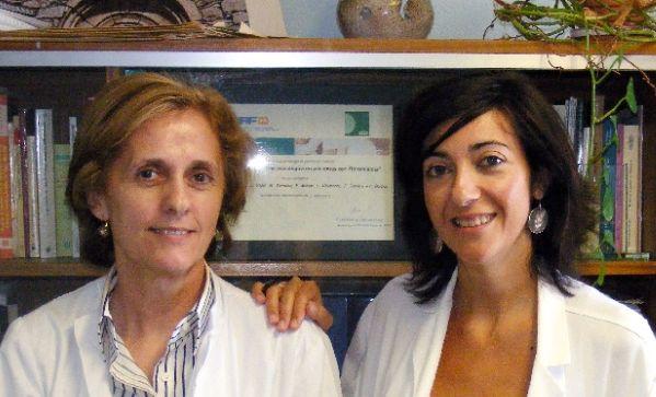 Estudio de fibromialgia