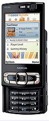 N95 8 gigas