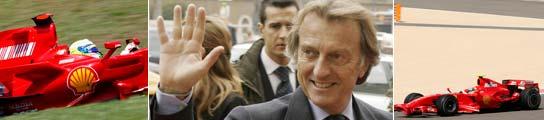 """El presidente de Ferrari, duro: """"Ganaremos si dejamos de hacer estupideces"""""""