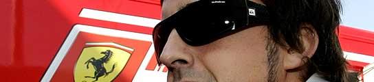El Santander puede llevar a Fernando Alonso a Ferrari la próxima temporada