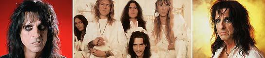 Los héroes del heavy metal
