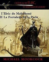 'Crónicas de Elric'.