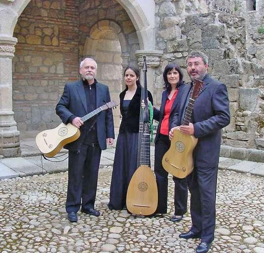 Armoniosi Concerti Camerata