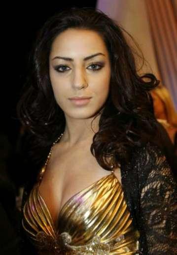 Angelina Fares