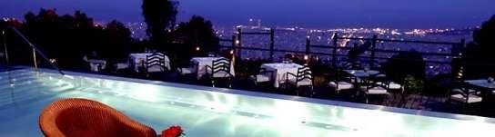 Puestas de sol, sombras y muchas copas en las diez mejores terrazas de toda Barcelona