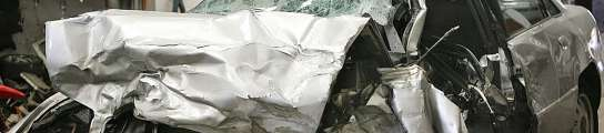 Accidente de tráfico en Oropesa del Mar