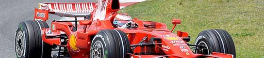 En Ferrari no entienden la falta de velocidad de Kimi Raikkonen