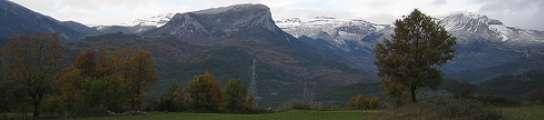 Valle del Cinca