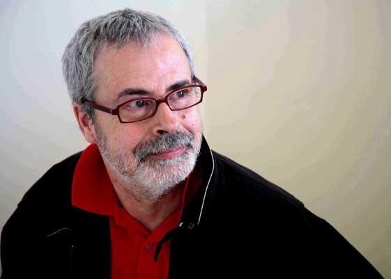 Alfredo García Francés