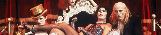 Imagen de 'The Rocky Horror Picture Show'.
