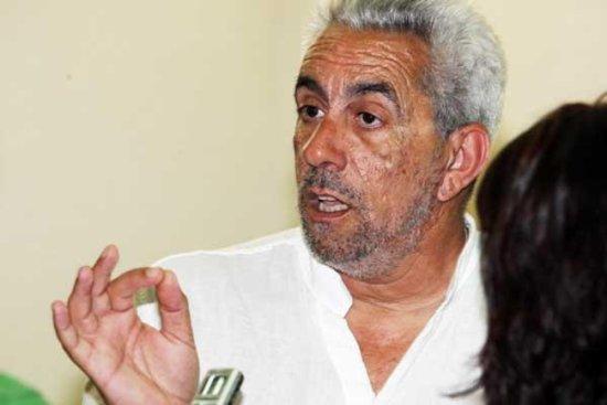 Fernando Barragán Mederos
