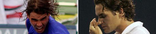 Nadal elimina a Haas y sigue su camino hacia el número uno mundial