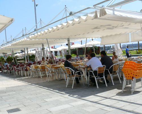 Tarragona una ciudad asequible para disfrutar de sus for Terrazas de verano madrid