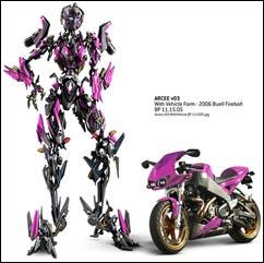 Transformers 2 Revenge of the fallen estreno [19 de junio 2009 en España] 855135