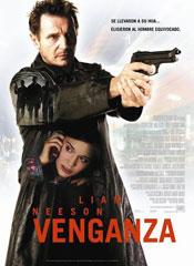 Venganza (2008) - Cartel
