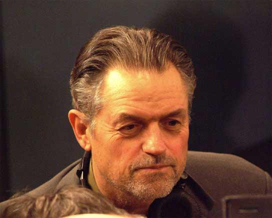 El director de cine Jonathan Demme.
