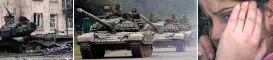 Tanques rusos 544