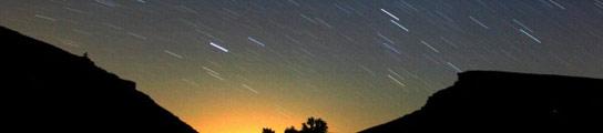 Las Perseidas permitirán ver 200 estrellas fugaces por hora esta noche  (Imagen: ARCHIVO)