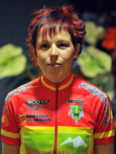 Maribel Moreno