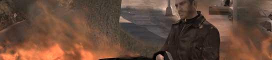 Tres jóvenes delincuentes acusan al 'Grand Theft Auto IV' de sus fechorías