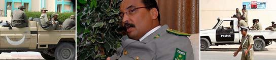 La Junta Militar de Mauritania libera al primer ministro pero no al presidente