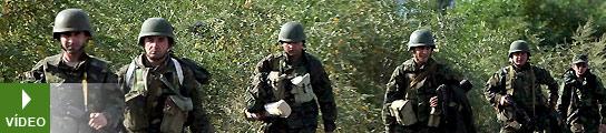 Conflicto en Osetia del Sur