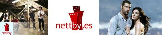Noticias en Nettby.es