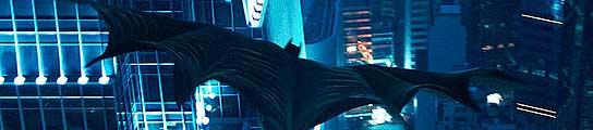 Imagen de 'El caballero oscuro'.
