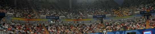 Centro de Tenis de Pekín