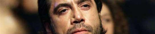 El actor Javier Bardem, en una imagen de archivo.